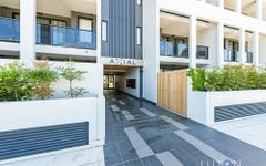 56/109 Canberra Avenue, Griffith ACT