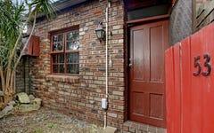 53 Lawson Street, Balmain NSW