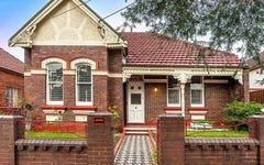 27 WOODBURY STREET, Marrickville NSW