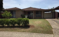 7 Moore Street, St Clair NSW
