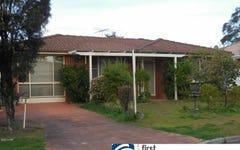6 Wollaton Grove, Oakhurst NSW
