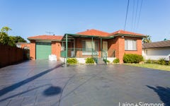 98 Old Prospect Road, South Wentworthville NSW