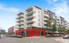613/42 Shoreline Drive, Rhodes NSW