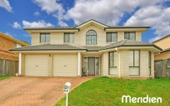 44 Mailey Circuit, Rouse Hill NSW