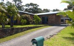 11 Mercury Drive, Lake Tabourie NSW