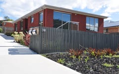 1/38 Brookston Drive, Mornington TAS