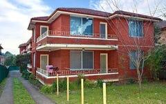 5/30 Henley Road, Homebush West NSW
