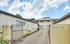 Unit/4A Aminya Street, Mansfield QLD