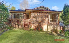 33 Hall Road, Hornsby NSW