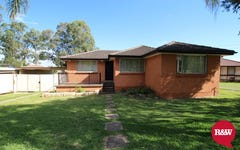 3 Tapp Place, Bidwill NSW