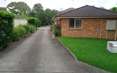 1/55 ELIZABETH Crescent, Kingswood NSW