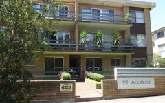11/22 Collingwood Street, Drummoyne NSW