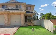 2/42A Loder Crescent, South Windsor NSW