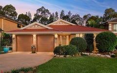 86 Lucas Cct, Kellyville NSW