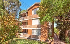 6/39 Belmont Avenue, Wollstonecraft NSW