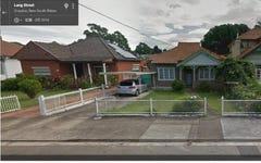 19 Lang St, Croydon NSW