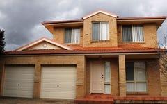 8 Capizzi Place, Castle Hill NSW