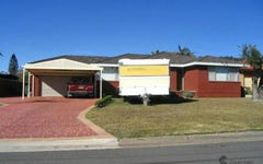 12 EDGECOMBE AVENUE, Moorebank NSW