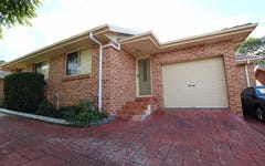 5/60 HAMPDEN ROAD, South Wentworthville NSW