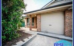 4/159 Budgeree Drive, Aberglasslyn NSW