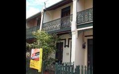12 Chalder Street, Newtown NSW