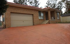 3a Bootle Place, Cranebrook NSW