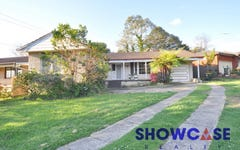22 Dryden Avenue, Carlingford NSW