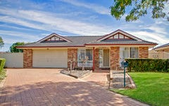 16 Cycas Place, Stanhope Gardens NSW