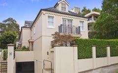 6/16 Hardie Street, Neutral Bay NSW