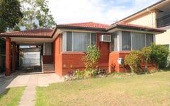 18 Stephenson Street, Birrong NSW