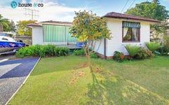 21 Simpson Street, Dundas Valley NSW