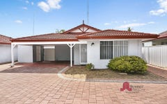 Address available on request, South Bunbury WA