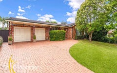 31 Nancy Place, Galston NSW