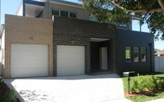 106 Bransgrove Road, Revesby NSW