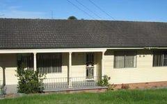 19 Branxton Street, Waratah West NSW