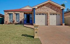11 Nindi Cr, Glenmore Park NSW