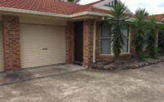 2/1 Whitesands Road, Fingal Bay NSW
