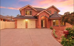 14 Chino Place, Kellyville Ridge NSW