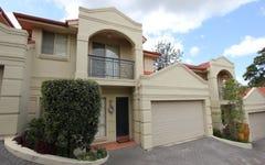 4/55-61 Old Northern Road, Baulkham Hills NSW