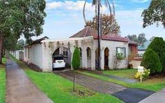 47 STAFFORD STREET, Kingswood NSW