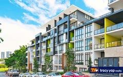 F101/41-45 Belmore Street, Ryde NSW