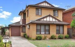 34 Lillian St, Berala NSW