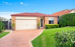 90 Phoenix Ave, Stanhope Gardens NSW