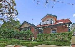 83 Holt Avenue, Mosman NSW