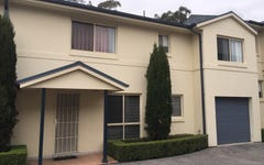 6/2 Stanbury Place, Quakers Hill NSW