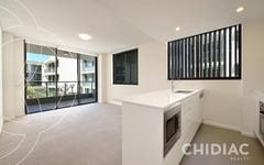 307/7 Stromboli Strait, Wentworth Point NSW