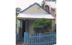 31 AVON STREET, Glebe NSW