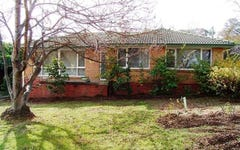 39 Glossop Crescent, Campbell ACT