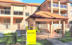 12/36-38 Brandon Avenue, Bankstown NSW