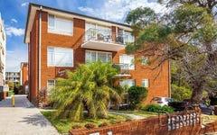 1/11 Bayswater Street, Drummoyne NSW